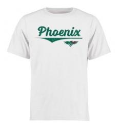 Wisconsin-Green Bay Phoenix American Classic T-Shirt White