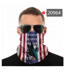 NHL Fashion Headwear Face Scarf Mask-157