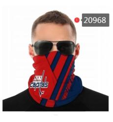 NHL Fashion Headwear Face Scarf Mask-161