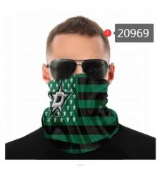 NHL Fashion Headwear Face Scarf Mask-162