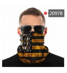 NHL Fashion Headwear Face Scarf Mask-171