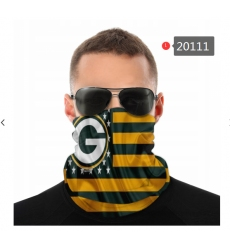NFL Fashion Headwear Face Scarf Mask-425