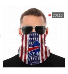 NFL Fashion Headwear Face Scarf Mask-429