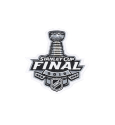 Stitched 2015 NHL Stanley Cup Final Logo Jersey Patch