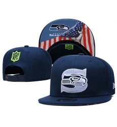 NFL Seattle Seahawks Hats-013