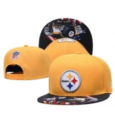 NFL Pittsburgh Steelers Hats-011