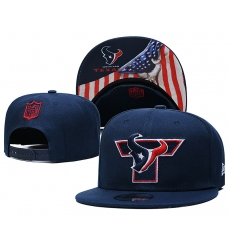 NFL Houston Texans Hats 011