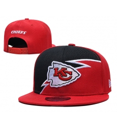 NFL Kansas City Chiefs Hats-018