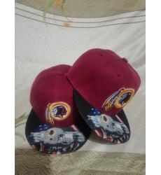 NFL Washington Redskins Hats 008
