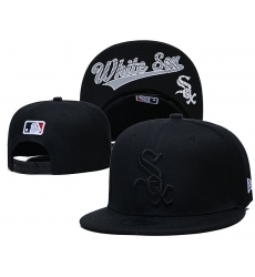 MLB Chicago White Sox Hats 003