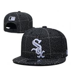 MLB Chicago White Sox Hats 006